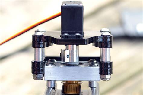igus slider diy motorized igus slider at dvinfo net
