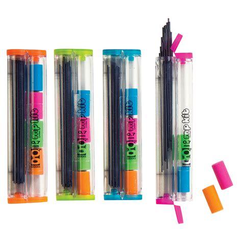 colored lead mechanical pencils cool mechanical pencils mechanical pencil leads and