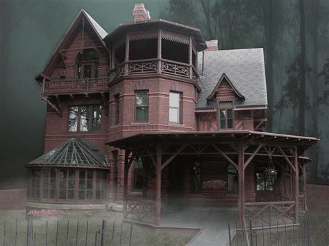 hounted house anthony s blog haunted house