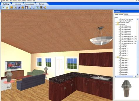 top 10 home design software free top 10 of the best interior design software you can use