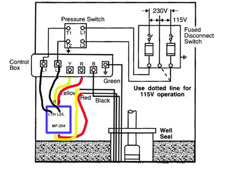 well wiring diagram efcaviation