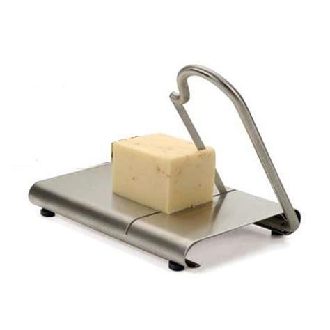 Modern Fall Decorations - sleek cheese slicer