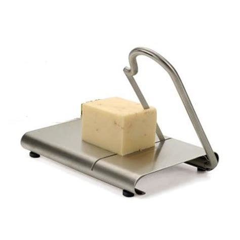 Sleek Cheese Slicer