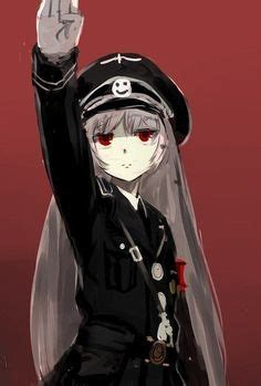 anime nazi girl wallpaper 1000 images about no sir anime cartoon draw soldiers