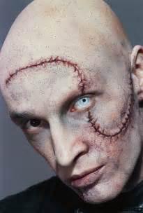 Sfx Makeup Schools Halloween Special Effect Contact Lenses Halloween Special Effect Halloween Special Effect