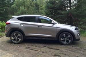 Hyundai Tucson Review Philippines Reviews For The 2015 Hyundai Tucson In The Philippines