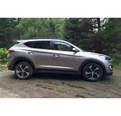 Photo – All New 2015 Hyundai Tucson UK Launch EngageSportMode