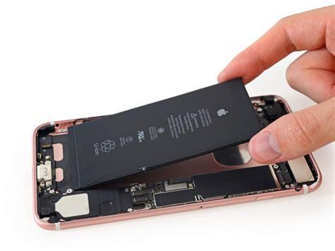 iphone 7 plus teardown shows 2900mah battery gsmarena news