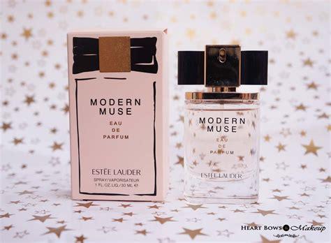 Parfum Muse estee lauder modern muse eau de parfum review price