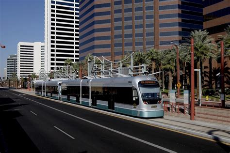 central east valley light rail transit hdr