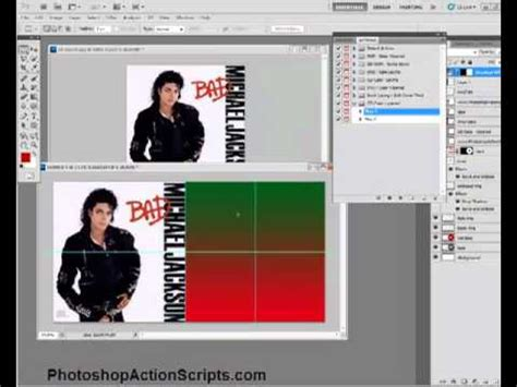 How To Make A Cd Cover Out Of Paper - how to make a cd album cover in photoshop