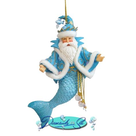 the 56 best images about merman christmas tree ornaments