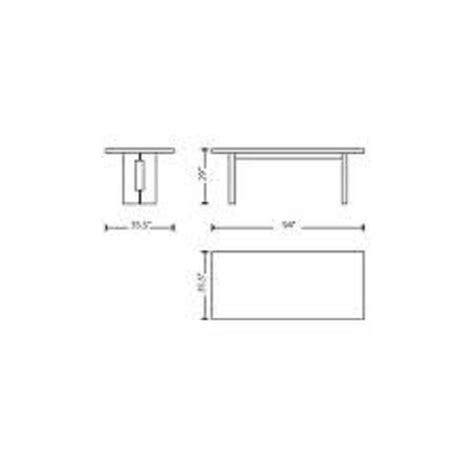 Dining Room Set Dimensions Dining Room Dimensions Marceladick