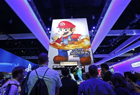 nintendo working on new console wii u updates news nintendo working on