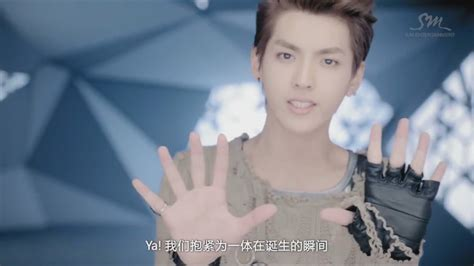 exo mv exo m quot history quot chinese ver mv exo m image 29623292