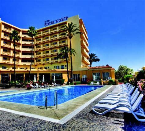 hotel costa royal costa hotel from 163 43 torremolinos costa sol
