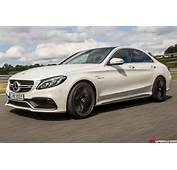 Official 2015 Mercedes AMG C63 And S  GTspirit