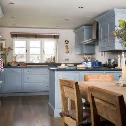 country blue kitchen cabinets blue kitchen cabinets
