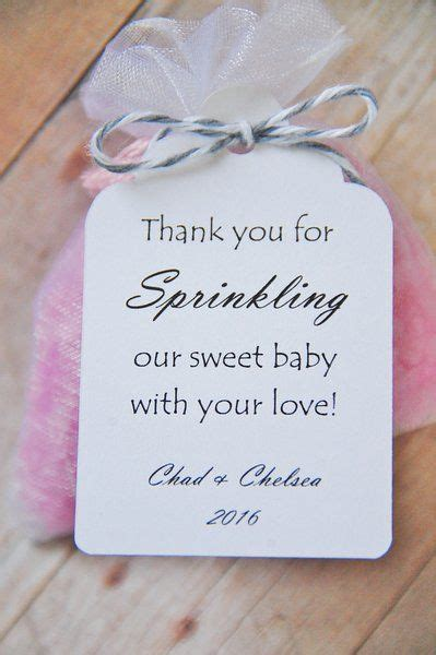Sprinkle Baby Shower Gifts by Baby Sprinkle Gift Tags By Kendollmade Baby Shower
