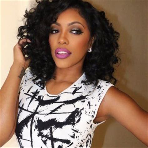 porsha hairline porsha williams hairline 65 best porsha williams images