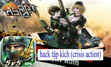 mod game crisis action tập k 237 ch crisis action mới android 2016 bắn mệt nghỉ