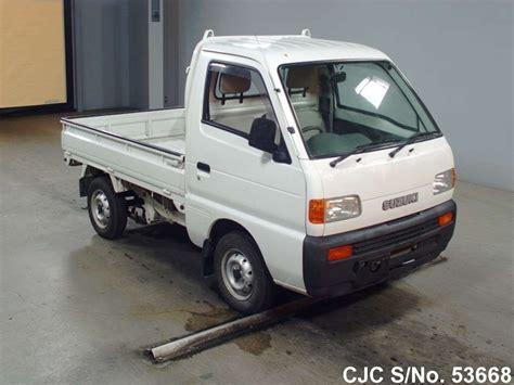 suzuki carry 1998 suzuki carry truck for sale stock no 53668