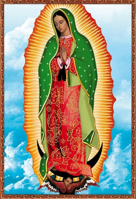 imagenes de la virgen maria para whats virgen de guadalupe te ama android apps on google play