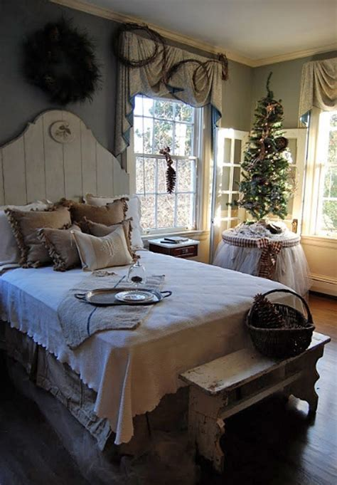 Decorating Ideas For Rustic Bedroom Inspiring Rustic Bedroom For Decoration