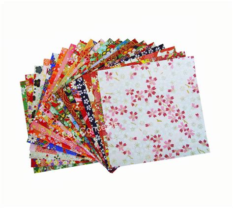 Cheap Origami Paper In Bulk - wholesale washi japanese origami paper for diy crafts