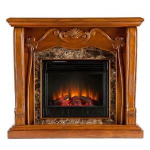 home depot electric fireplace southern enterprises cardona 45 in electric fireplace in