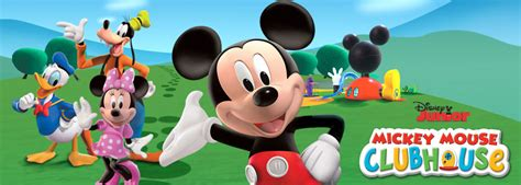 mickey mouse clubhouse mickey mouse clubhouse disney store