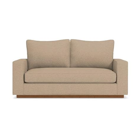 apartment size sleeper sofa size sofa bed