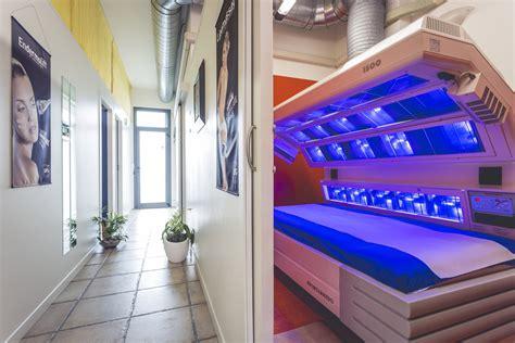 doccia solare alta pressione solarium mivida