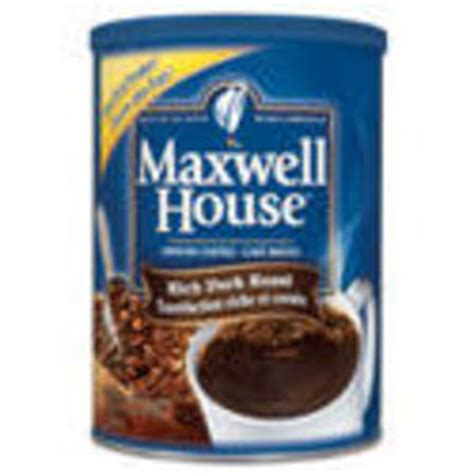 maxwell house coffee review maxwell house dark roast coffee reviews viewpoints com