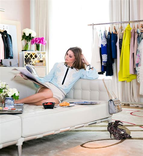 home decorating tips from olivia palermo popsugar home olivia palermo for editorialist pictures popsugar fashion