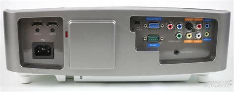 Benq Projector W1500 benq w1500 review