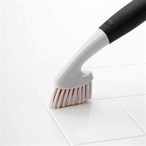 come pulire le fughe dei pavimenti oxo grips spazzola per pulire le fughe