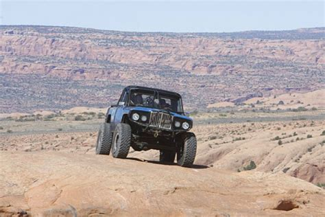 moab jeep safari 2017 2017 moab easter jeep safari concept performance