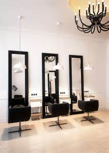 salon designs for interior best 25 salon interior design ideas on salon