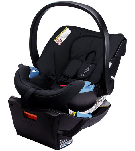 cybex car seat cybex aton infant car seat black