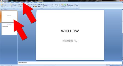 How To Hide A Slide In Powerpoint Presentation 9 Steps Powerpoint Slides