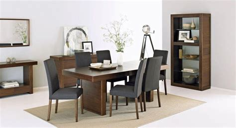 walnut dining table and chairs walnut dining tables and 6 chairs dining room ideas
