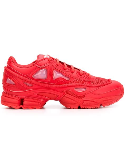 adidas by raf simons ozweego 2 sneakers in for lyst