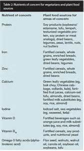 Nutrition 411 Are Vegetarian Diets Adequate For Wound Healing Ostomy Wound Management