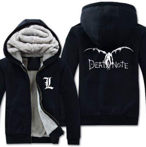 Hoodie Deathnote B W popular note hoodie buy cheap note hoodie lots from china note hoodie