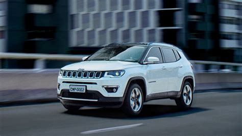 new jeep 2018 compass 2018 jeep compass gained some sort of challenging doing