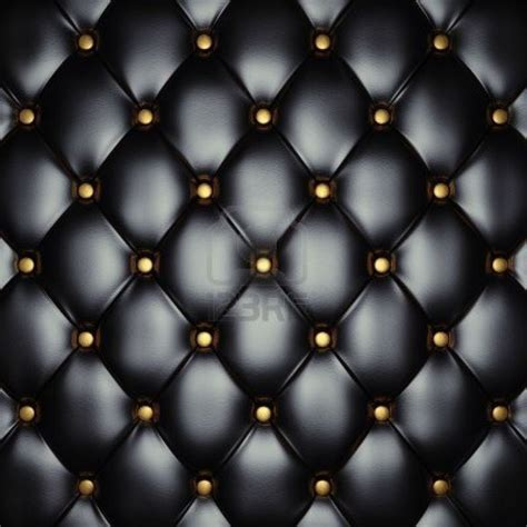 leather upholstery buttons black leather with gold buttons 壁纸 pinterest
