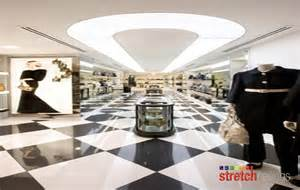 stretch ceilings lighting specification