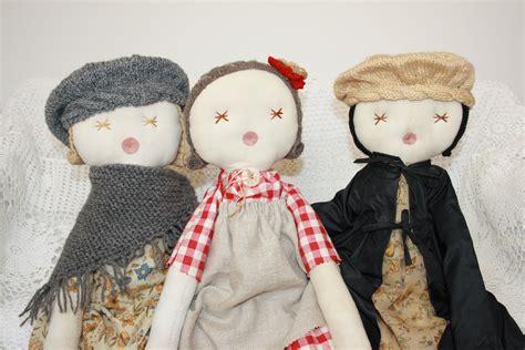 Buy Handmade Crafts - antique handmade dolls handmade