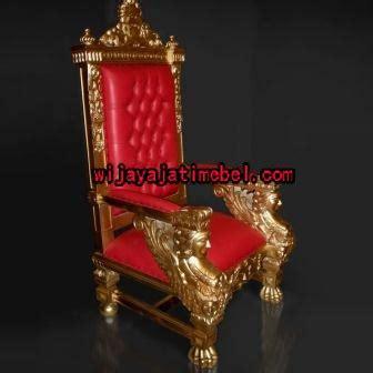 Kursi Kantor Jepara kursi kantor mewah ukir jepara kursi raja harga singa wijaya jati mebel